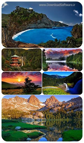 دانلود عکسهای جذاب ودیدنی از طبیعت