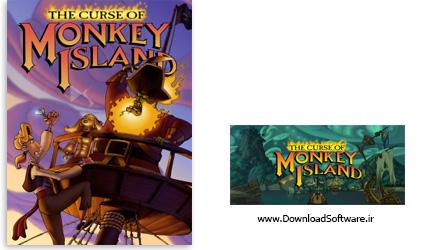 دانلود بازی The Curse of Monkey Island 1997 برای کامپیوتر