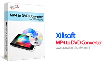 دانلود Xilisoft MP4 to DVD Converter