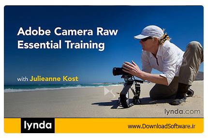 دانلود Lynda Adobe Camera Raw Essential Training