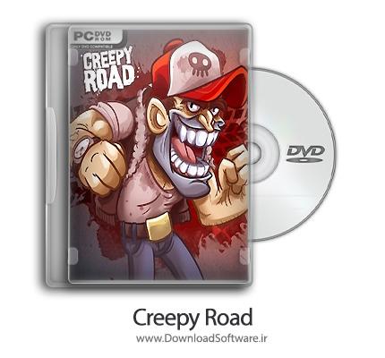 دانلود Creepy Road