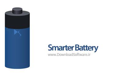 دانلود برنامه Smarter Battery نرم افزار مدیریت باتری لپ تاپ