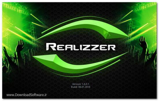 دانلود Realizzer 3D Studio