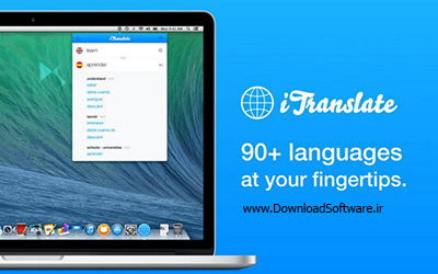 دانلود iTranslate Translator