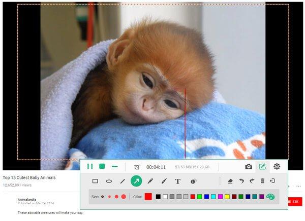 دانلود Apeaksoft Screen Recorder - نرم افزار فیلمبرداری از صفحه نمایش کامپیوتر