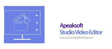 دانلود Apeaksoft Studio Video Editor