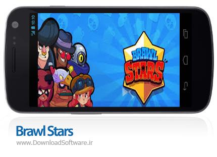 دانلود بازی برول استارز Brawl Stars - بازی جنجال ستاره ها اندروید