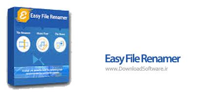 دانلود Easy File Renamer