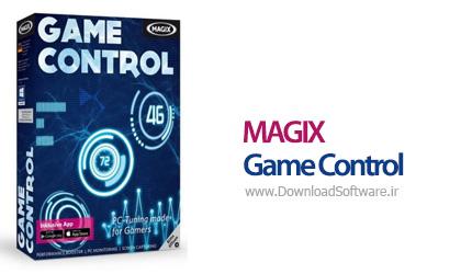 دانلود MAGIX Game Control