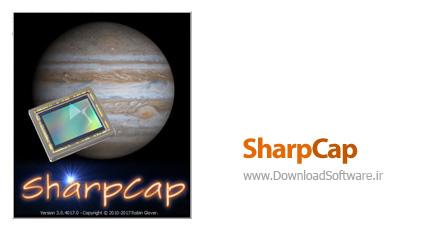 دانلود SharpCap