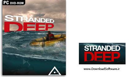 دانلود Stranded Deep