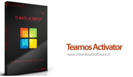 دانلود Teamos Activator