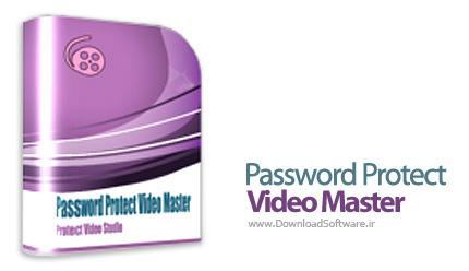 دانلود Password Protect Video Master