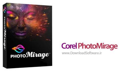 دانلود Corel PhotoMirage