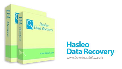 دانلود Hasleo Data Recovery Pro / Enterprise / Technician / Utilmate
