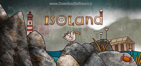 دانلود بازی فکری Isoland برای کامپیوتر
