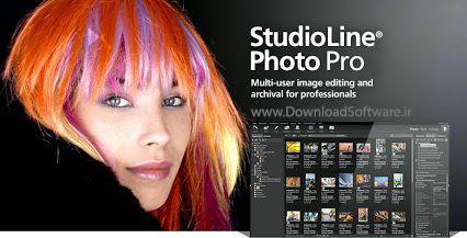 دانلود StudioLine Photo Pro