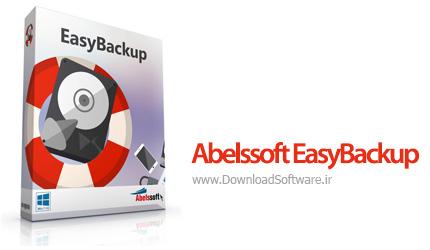 دانلود Abelssoft EasyBackup