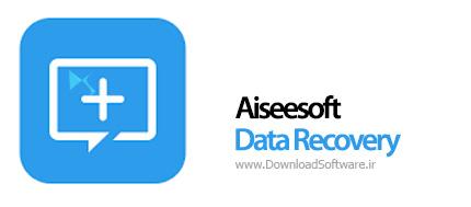 دانلود Aiseesoft Data Recovery