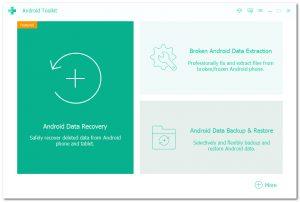 دانلود Apeaksoft Android Toolkit - بازیابی اطلاعات گوشی اندروید با کامپیوتر