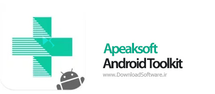 دانلود Apeaksoft Android Toolkit