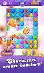 دانلود Candy Crush Friends Saga - بازی پازلی حذف آبنبات های اندروید