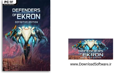 دانلود بازی Defenders of Ekron Definitive Edition برای PC