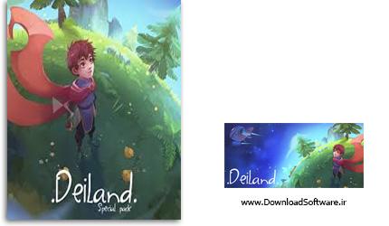 دانلود بازی Deiland برای کامپیوتر