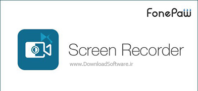 دانلود FonePaw Screen Recorder