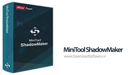 دانلود MiniTool ShadowMaker Pro