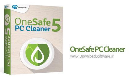 دانلود OneSafe PC Cleaner Pro - نرم افزار رفع خطاهای ویندوز
