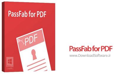 دانلود PassFab for PDF