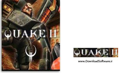 دانلود بازی Quake 2 برای کامپیوتر
