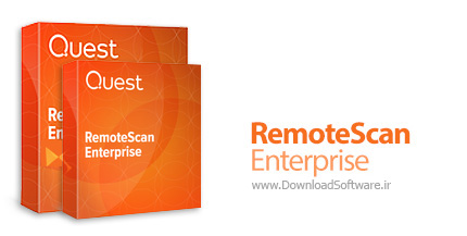 دانلود RemoteScan Enterprise Server