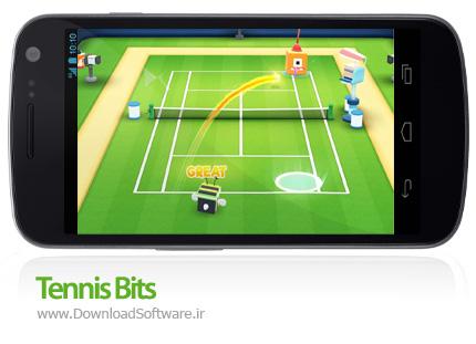 دانلود Tennis Bits