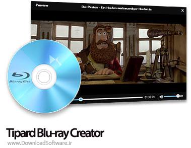 دانلود Tipard Blu-ray Creator