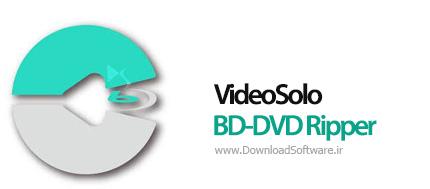 دانلود VideoSolo BD-DVD Ripper