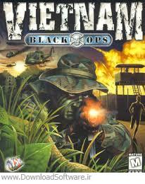 دانلود بازی Vietnam Black Ops 2 برای کامپیوتر