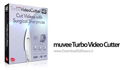 دانلود muvee Turbo Video Cutter