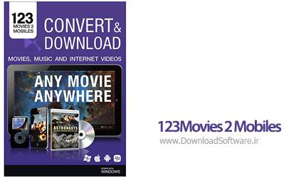 دانلود 123Movies 2 Mobiles