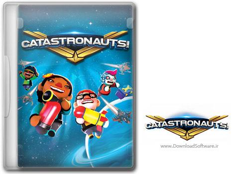 دانلود بازی Catastronauts برای کامپیوتر