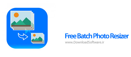 دانلود Free Batch Photo Resizer