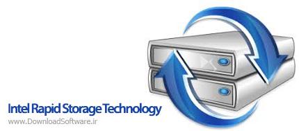 دانلود Intel Rapid Storage Technology (RST)