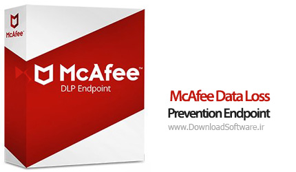 دانلود McAfee Data Loss Prevention Endpoint