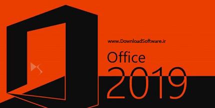 دانلود Microsoft Office 2019 for Mac VL - نرم افزار آفیس 2019 برای مک