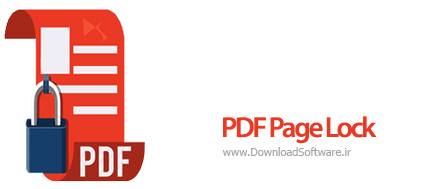 دانلود PDF Page Lock Pro + Portable