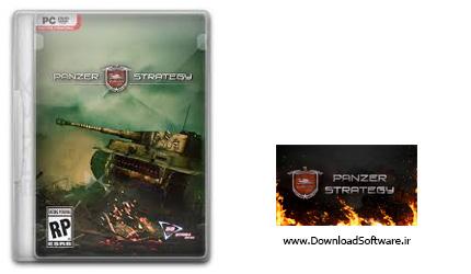 دانلود بازی Panzer Strategy 2018 برای کامپیوتر