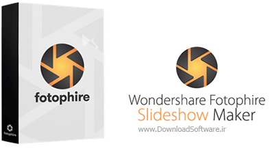 دانلود Wondershare Fotophire Slideshow Maker