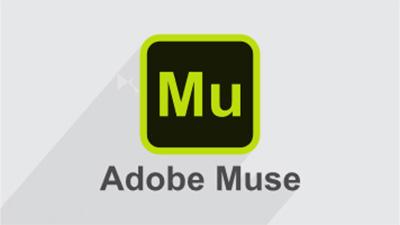 دانلود فیلم آموزش طراحی سایت با ادوبی میوز Adobe Muse