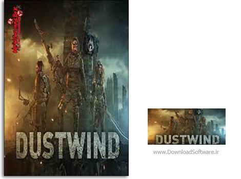 دانلود بازی Dustwind برای کامپیوتر